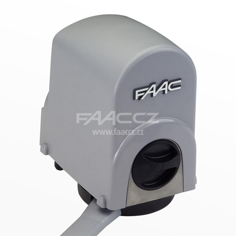 Foto FAAC 391