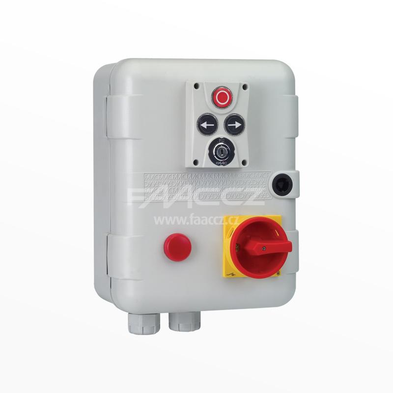 Řídící jednotka FAAC EB578 D (402504)
