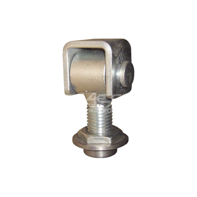 Nastavitelný pant na kovové sloupky (ZRS24N)